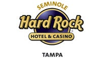 Hard rock casino tampa directions
