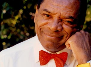 John Witherspoon at San Jose Improv