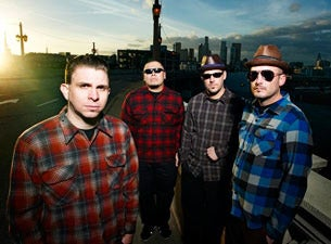 The Aggrolites, the Tahoes at Mystic Theatre