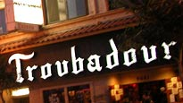 Troubadour West Hollywood