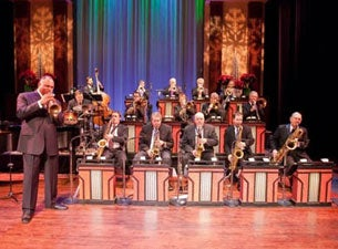 Columbus Jazz Orchestra 100 Years Of Buddy Rich & Dizzy Gillespie