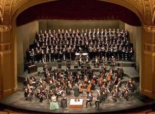 Symphony Silicon Valley at American Music Theatre