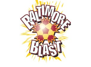Baltimore Blast vs. Kansas City Comets