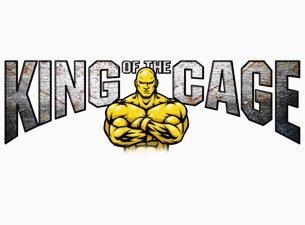King Of The Cage: Golden Era at Toyota Arena