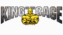 King of the Cage at Fort McDowell Casino