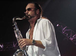 Alto Reed - Legendary Member of the Bob Seger Band