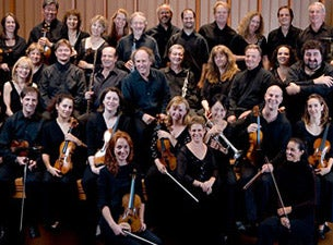 Los Angeles Chamber Orchestra at Royce Hall - UCLA