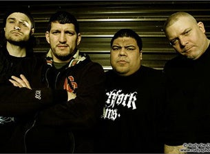 Madball, 430 Steps at BACKBOOTH