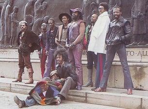 Parliament Funkadelic at Cobb Energy Performing Arts Centre - Atlanta, GA 30339