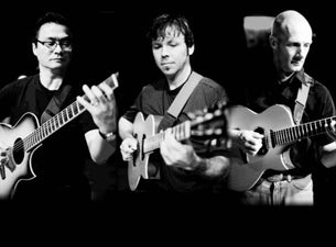 California Guitar Trio at Chandler Center for the Arts