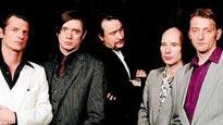 Einstürzende Neubauten - The Year Of The Rat Tour