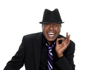 Ben Vereen at Arcada Theatre