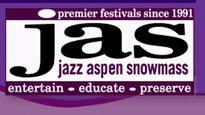 Jazz Aspen / Snowmass - Snowmass Town Park