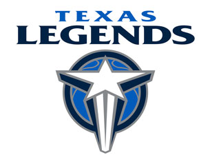 Texas Legends vs. Westchester Knicks at Hard Rock Live