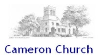 Cameron Church