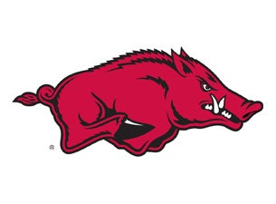 Arkansas Razorbacks Vs Sam Houston State at Verizon Arena - North Little Rock, AR 72114