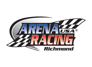 Arena Racing - Usa at Richmond Coliseum