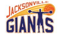 Jacksonville Giants at Jacksonville Veterans Memorial Arena