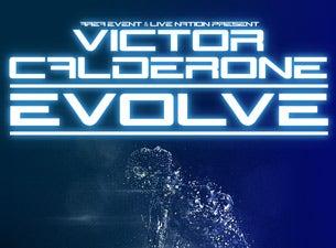 Society Presents Victor Calderone, Richie Santana