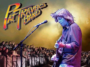Friday Night Blues featuring Pat Travers