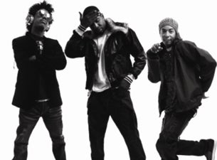 The Pharcyde at Observatory North Park - San Diego, CA 92104