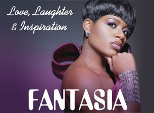 Fantasia Barrino w/ Robin Thicke