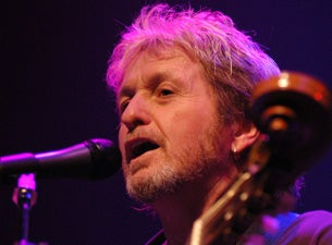 Jon Anderson of  Yes VIP Meet & Greet