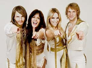 The Music of Abba w/ Kansas City Symphony