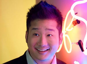 Bobby Lee at Irvine Improv