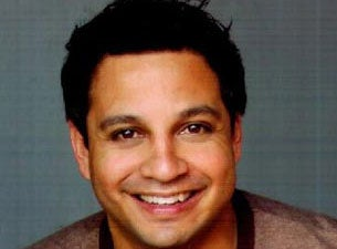 Johnny Sanchez at Laugh Factory at the Silver Legacy Casino
