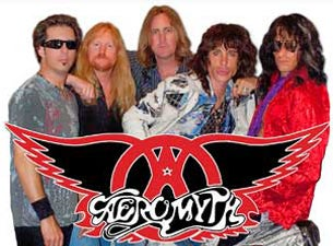 Aeromyth - The Ultimate Aerosmith Tribute Experience