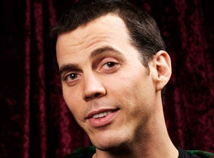 Steve-O at The Fox Theater at Foxwoods Resort Casino
