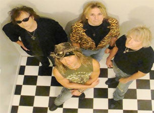 Titans Of 80s Rock Tribute Show at The Cabot