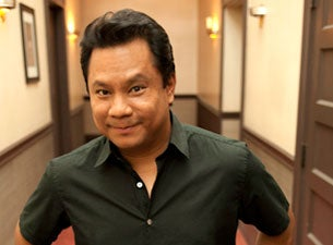 Rex Navarrete at Improv Comedy Club-Irvine