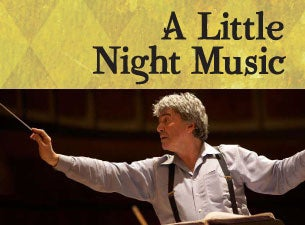 A Little Night Music at Tryon Festival Theatre