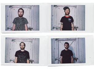 This Will Destroy You at Teragram Ballroom - Los Angeles, CA 90017