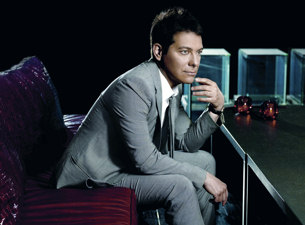 Michael Feinstein w/ Storm Large at Community Theatre-NJ