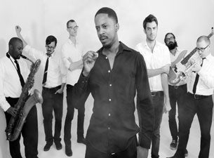 Black Joe Lewis & the Honeybears, Dams of the West