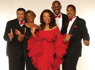 Fifth Dimension at The Coach House