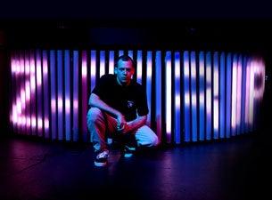 Z-Trip - Saturday Nite Special at Marquee Theatre