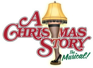 A Christmas Story at Rising Star Casino Resort