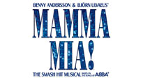 Mamma Mia! at Au-Rene Theater at the Broward Center - Ft Lauderdale, FL 33312