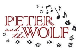 Peter And The Wolf & Friends at Atlanta Symphony Hall - Atlanta, GA 30309
