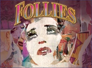Follies at San Francisco Playhouse