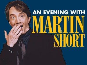 Martin Short