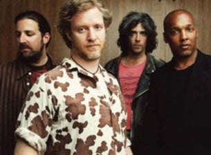 Spin Doctors & The Uprooted Band Feat. Michael Glabicki of Rusted Root