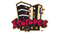 Hotels near Rio Grande Credit Union Field at Isotopes Park