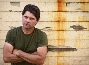 Chris Knight at City Winery - DC