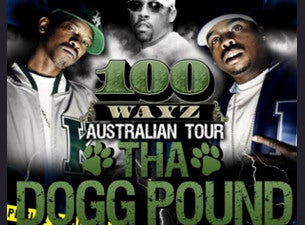 Tha Dogg Pound, Keith Murray, Brother Marquis