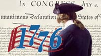 1776 at ISU Center for the Performing Arts - Normal, IL 61790